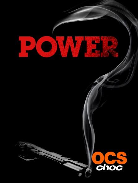 OCS Choc - Power