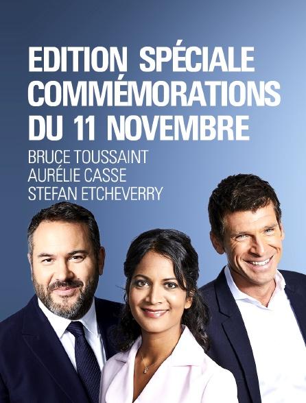 Edition spéciale Commémorations du 11 Novembre