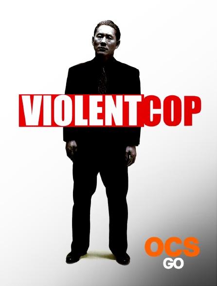 OCS Go - Violent Cop