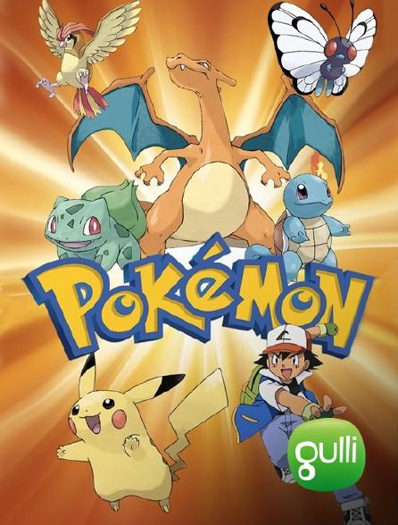 Gulli - Pokémon