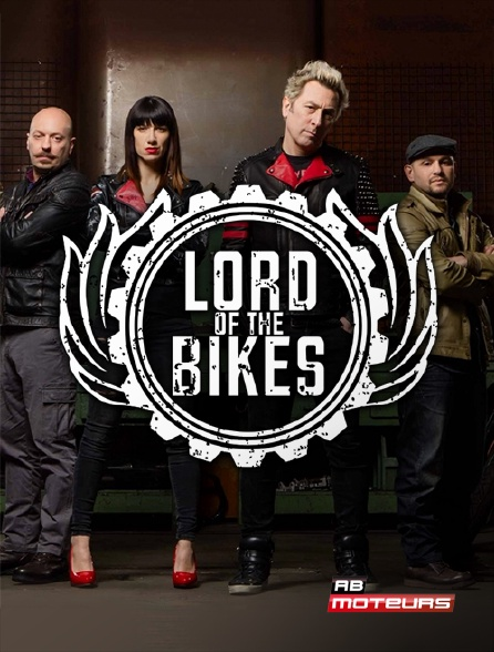 AB Moteurs - Lord of The Bikes
