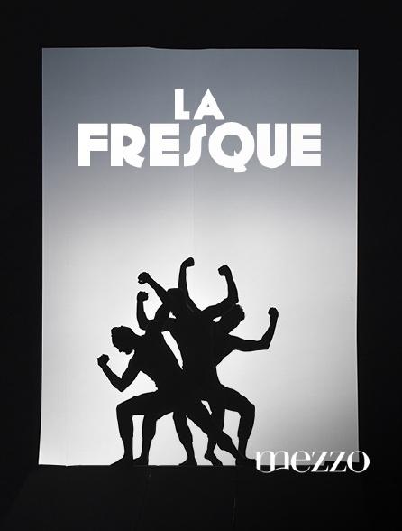Mezzo - La Fresque