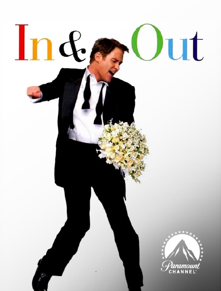 Paramount Channel - In and Out