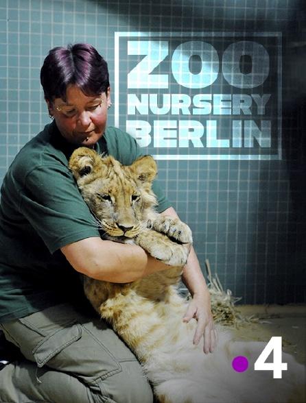 France 4 - Zoo nursery Berlin