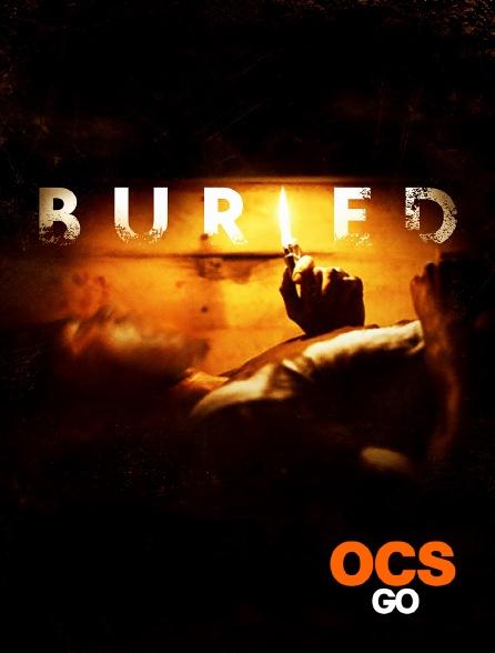 OCS Go - BURIED