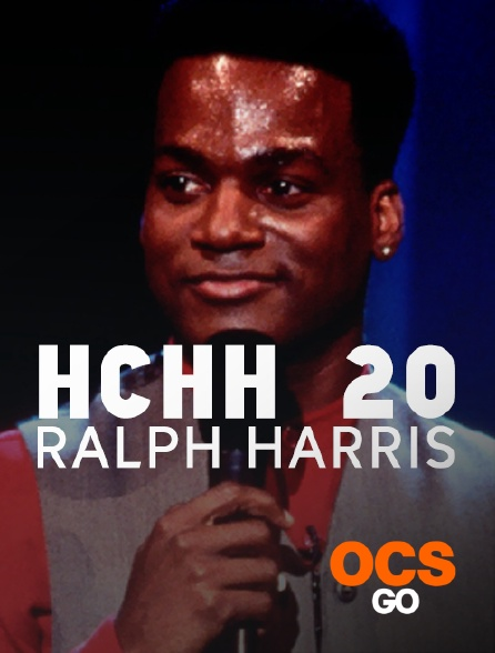 OCS Go - HCHH 20 : Ralph Harris