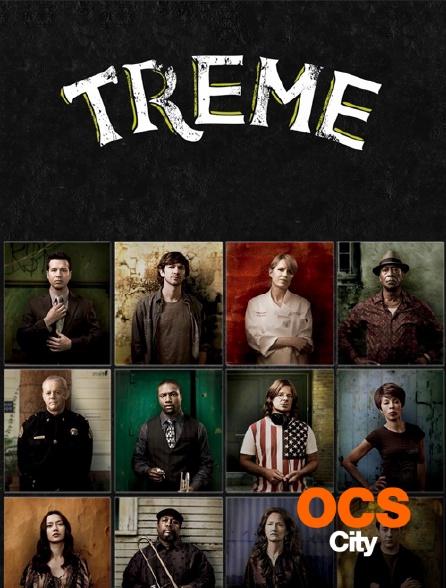 OCS City - Treme