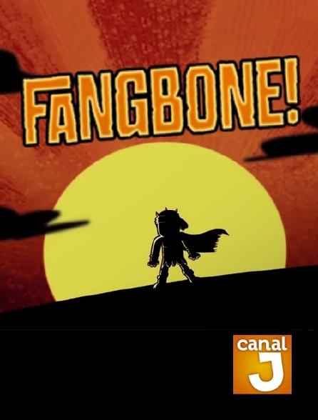 Canal J - Fangbone