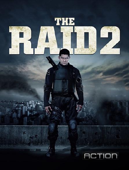 Action - The Raid 2