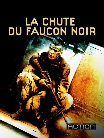 Action - La chute du Faucon noir