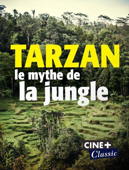 Ciné+ Classic - Tarzan, le mythe de la jungle