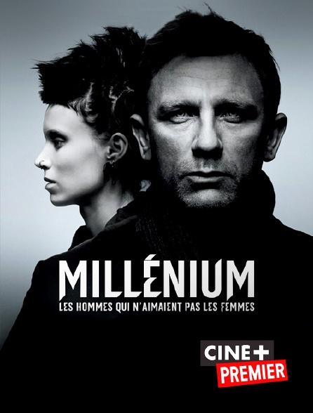 Ciné+ Premier - Millenium : les hommes qui n'aimaient pas les femmes