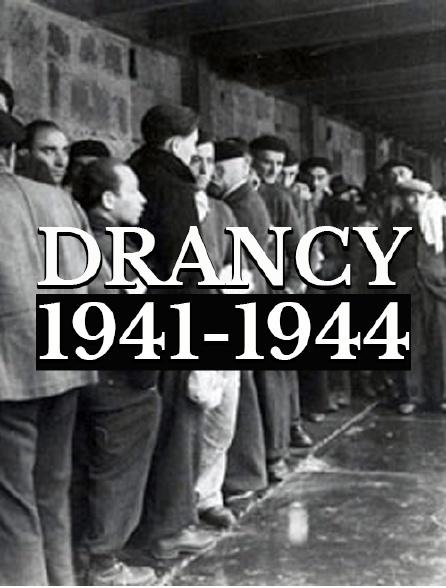Drancy 1941-1944
