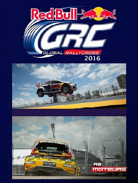 AB Moteurs - Global Rallycross 2016
