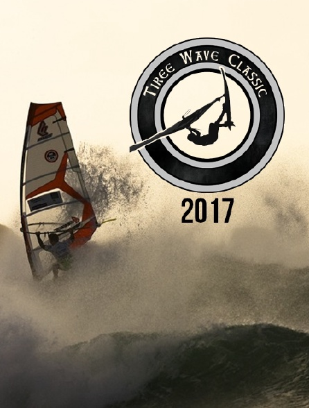 Tiree Wave Classic 2017