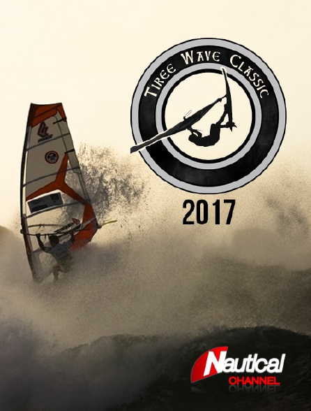 Nautical Channel - Tiree Wave Classic 2017
