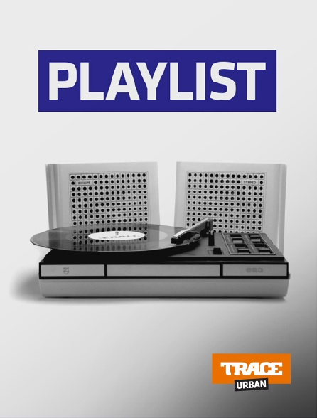 Trace Urban - Playlist
