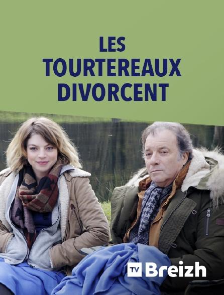 TvBreizh - Les tourtereaux divorcent
