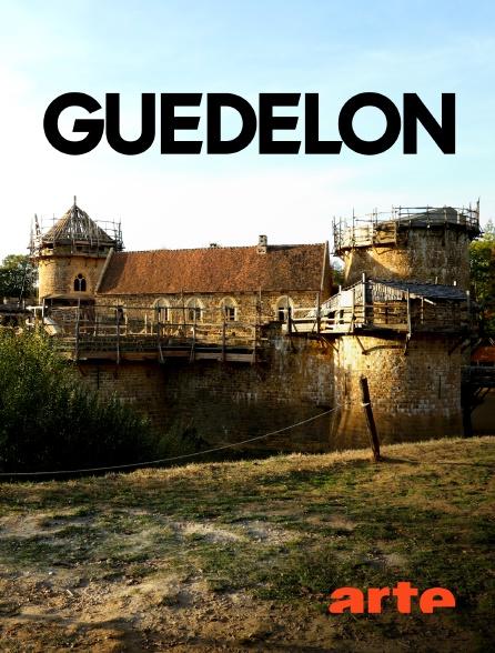 Arte - Guédelon