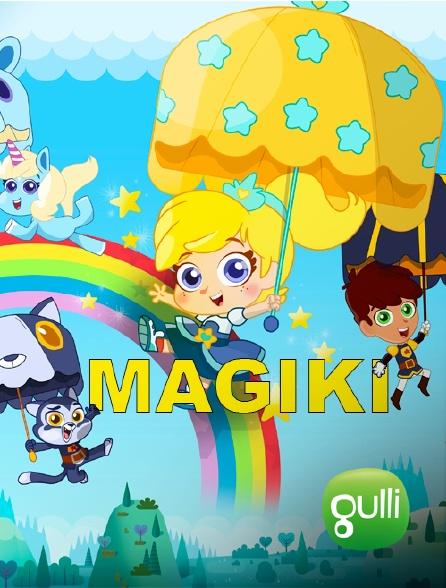 Gulli - Magiki