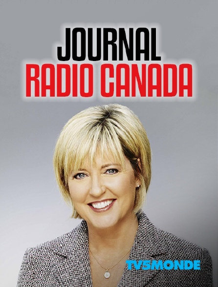 TV5MONDE - Journal Radio Canada