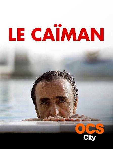 OCS City - Le caïman