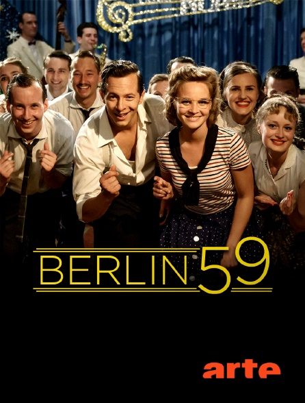 Arte - Berlin 59