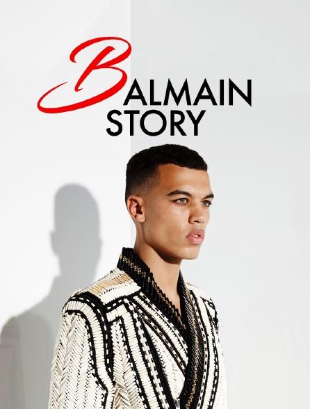 Balmain Story