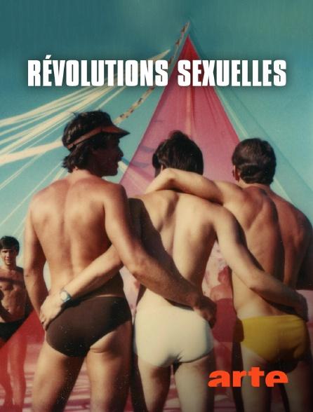 Arte - Révolutions sexuelles