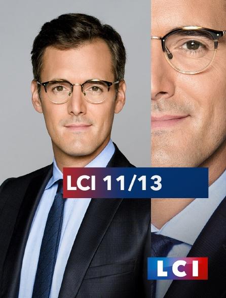 LCI - LCI 11/13