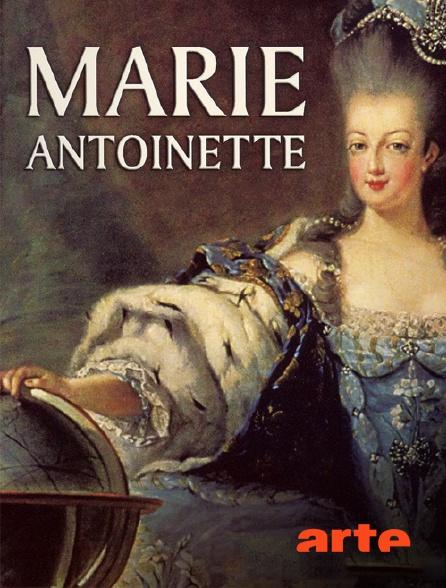 Arte - Marie-Antoinette