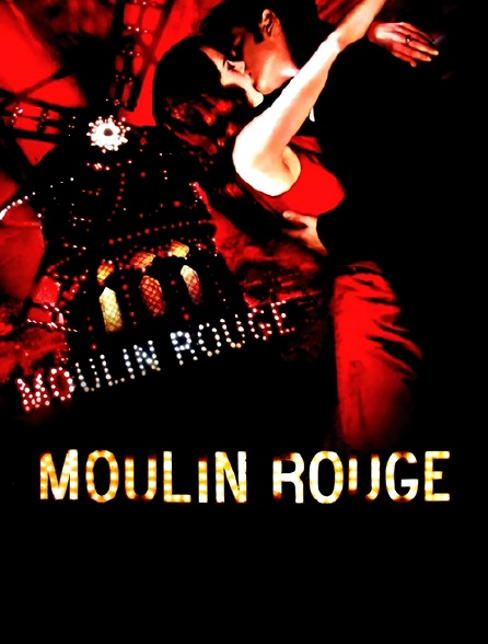 Moulin Rouge Stream