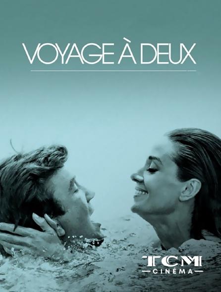 TCM Cinéma - Voyage à deux