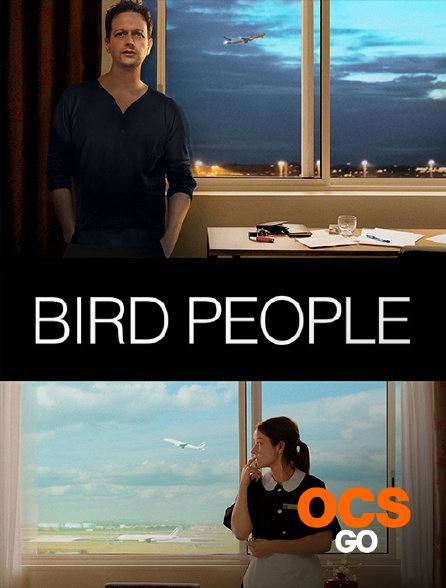 OCS Go - Bird People