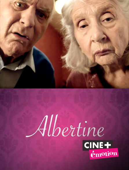 Ciné+ Emotion - Albertine