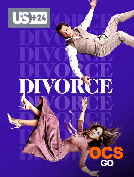 OCS Go - Divorce