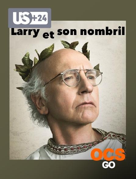 OCS Go - Larry et son nombril