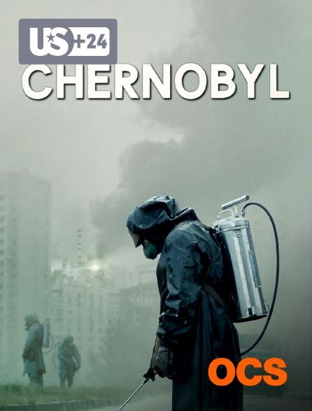 OCS - Chernobyl