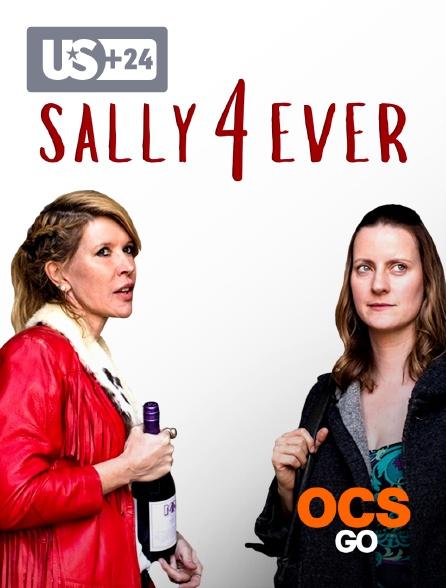 OCS Go - Sally4Ever