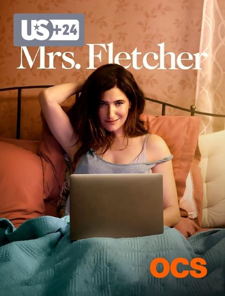 OCS - Mrs. Fletcher