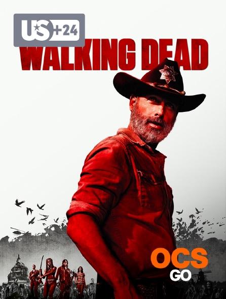 OCS Go - The Walking Dead