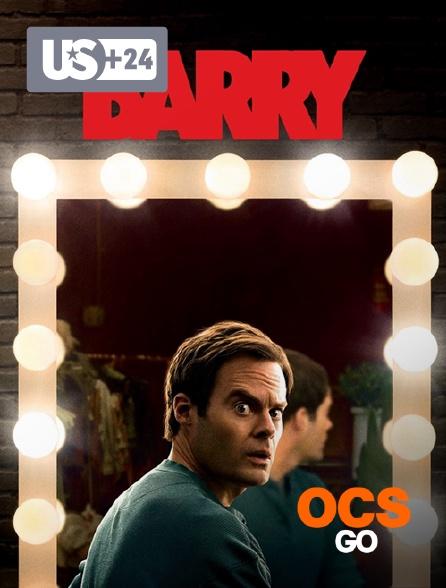 OCS Go - Barry
