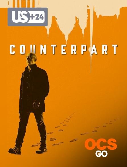 OCS Go - Counterpart