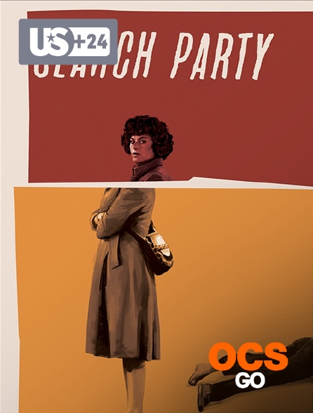 OCS Go - Search Party