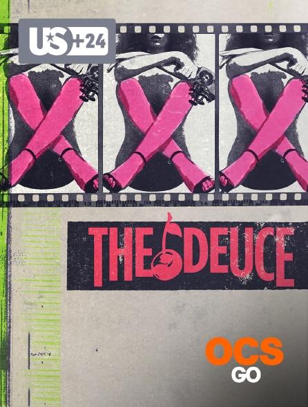 OCS Go - The Deuce