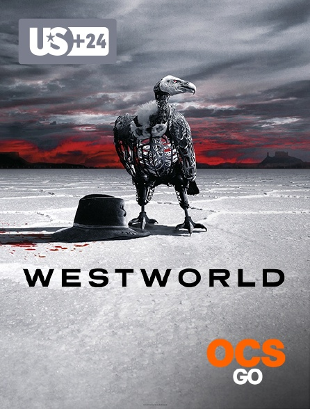 OCS Go - Westworld