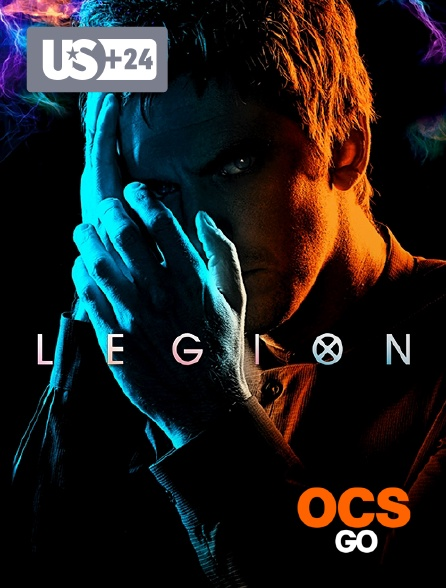 OCS Go - Legion