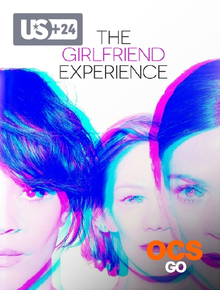 OCS Go - The Girlfriend Experience