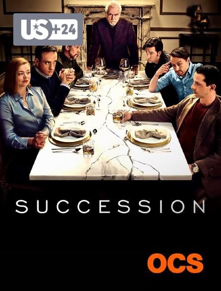 OCS - Succession