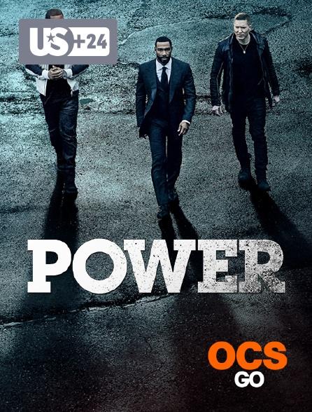 OCS Go - Power